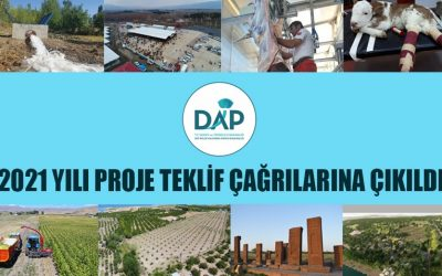 2021 Yılı Yatırım Programı Proje Teklifleri Eksik Evrak Konusunda Bilgilendirme